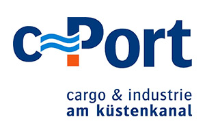 c-Port cargo & industrie am küstenkanal